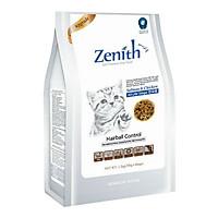 Thức Ăn Hạt Mềm Cho Mèo Zenith Hairball Bowwow CZN-HB-12 (1.2kg)