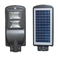 Đèn Led năng lượng mặt trời NLLT-90W