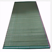 Chiếu sợi nhựa tổng hợp dùng cho giường đơn, các loại kích thước