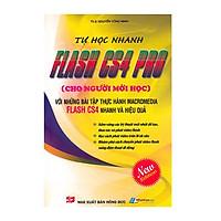 Tự Học Nhanh Flash CS4 PRO (Cho Người Mới Học)