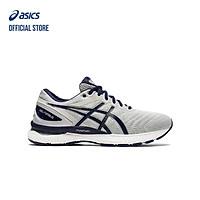 Giày chạy bộ nam Asics Gel-Nimbus 22 - 1011A680.025