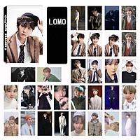 Hộp Lomo card SUGA BTS Map of the soul 7