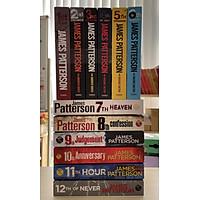 Sách tiếng Anh - The Woman'S Murder Club Books Set