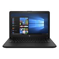 Laptop HP 14-bs712TU 3PH02PA Pentium N3710/Win10 (14 inch) - Đen - Hàng Chính Hãng