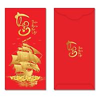 Bao Lì Xì 2020 - Thuận Buồm Xuôi Gió (Bộ 10 Cái)