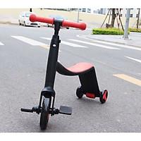 Xe Trượt Scooter 3in1 (Hai Chế Độ)