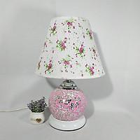 Đèn ngủ để bàn FLOWER độc đáo phong cách mới
