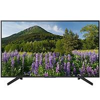 Smart Tivi Sony 4K 49 inch KD-49X7000G - Hàng chính hãng