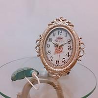 Đồng hồ để bàn 104