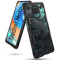 Ốp lưng Redmi Note 9s - Redmi Note 9 Pro Ringke Fusion X Camo - Hàng nhập khẩu