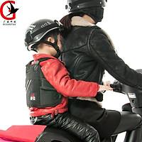 Tuổi Thơ Xe Máy Dây An Toàn Xe Ô Tô Điện Trẻ Em Bảo Vệ Trẻ Em Safet Dây Đeo Em Bé LB-M0140021
