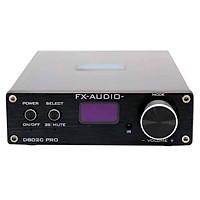 Ampli FX-AUDIO D802C Pro - Hàng Chính Hãng