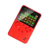 Máy chơi game 4 nút mini chơi game cổ điển với hơn 618 game NES, FC Aturos RS-92 (Tích hợp màn hình 3.2 inches) - Hàng nhập khẩu