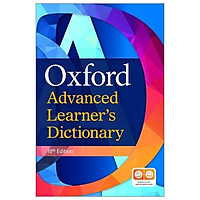 Oxford Advanced Learner's Dictionary: Paperback - 10th Edition (With 1 Year's Access To Both Premium Online And App)