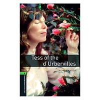 Oxford Bookworms Library Level 6: Tess Of The D'Urbervilles