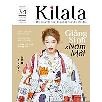 Kilala tập 34 | Cẩm nang văn hóa - du lịch và mua sắm Nhật Bản