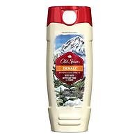 Sữa Tắm Nam Old Spice Denali Body Wash 473ml
