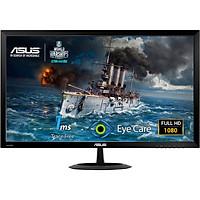 Màn Hình Gaming Asus VX278H 27 inch Full HD (1920 x 1080) 1ms 75Hz TN Stereo RMS 1.5W x 2 - Hàng Chính Hãng