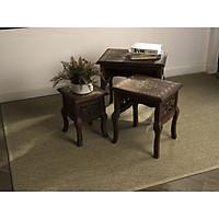 Combo 3 bàn trang trí (Table set of 3)