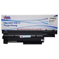 Hộp mực Thuận Phong TN-B022 dùng cho máy in Brother HL-B2000D/ B2080DW/ DCP-B7535DW/ MFC-B7715DW - Hàng Chính Hãng