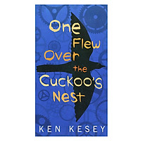 One Flew Over the Cuckoo's Nest - Bay trên tổ chim cúc cu