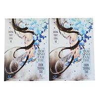 Tam Sinh Tam Thế Chẩm Thượng Thư (Tập 2A + 2B) - Bìa Mềm (Tái bản 2018)