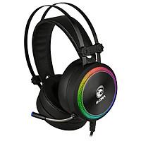 Tai nghe chơi game E-Dra EH412 Pro giả lập 7.1 USB - Hàng Chính Hãng
