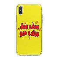 Ốp Lưng Điện Thoại Internet Fun Cho iPhone X I-001-007-C-IPX