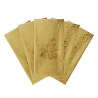 Bộ 5 Bao Lì Xì Nhũ Vàng - Giao Mẫu Ngẫu Nhiên