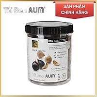Thực Phẩm Chức Năng Tỏi Đen Nguyên Vỏ Black Garlic AUM (350g)