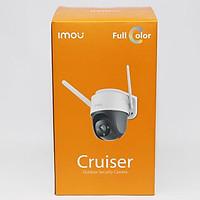 Camera IP Wifi PTZ Imou IPC-S22FP 2MP FullColor ngoài trời hàng chính hãng