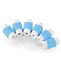 UGREEN 40957 Blue Data Cable Tail Protection Sleeve LP127 - Hàng Chính Hãng