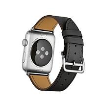 Dây Da PU PARIS cho Apple Watch 42/44mm