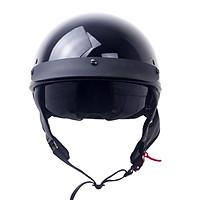Motorcycle Helmet Built-in Lens Strong Motorcycle Helmet