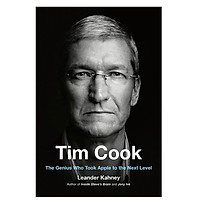 Tim Cook - The Genius Who Took Apple to the Next Level