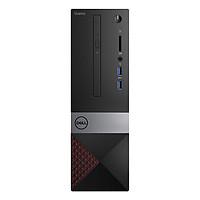 PC Dell Vostro V3470A SFF (i3-8100/4GB/1TB HDD/UHD 630/Win10) - Hàng Chính Hãng