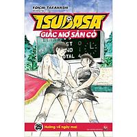 Tsubasa - Giấc Mơ Sân Cỏ - Tập 25: Hướng Về Ngày Mai
