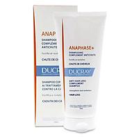 Dầu Gội Dạng Kem Ngăn Rụng Tóc Ducray Anaphase+ (200ml)