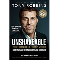 Unshakeable: How to Thrive in a New Era of Volatility