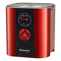Máy Làm Sữa Chua Và Pho Mát 6 Trong 1 Kuvings KGC-712CB (2.0L) – Màu đỏ - Hàng Chính Hãng
