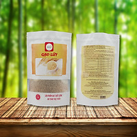 Gạo Lứt Home Rice (Túi 2kg)