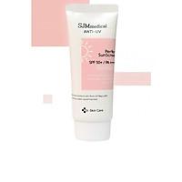 Kem chống nắng chống nước nâng Tone SJM Medial Anti UV Dr Skin Care