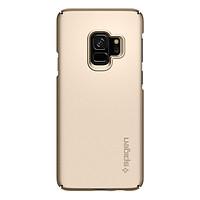 Ốp Lưng Samsung Galaxy S9 Spigen Thin Fit - Hàng Chính Hãng