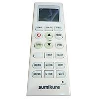 Điều khiển điều hòa SUMIKURA - hàng chính hãng
