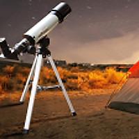 Kính thiên văn khúc xạ