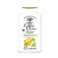 Sữa tắm dưỡng ẩm LE PETIT OLIVIER Crème Douche Extra Douce 250ml