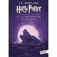 Tiểu thuyết thiếu niên tiếng Pháp: Harry Potter - Tome 3 - Harry Potter Et Le Prisonnier