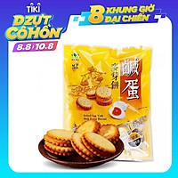 Bánh quy trứng muối Đài Loan 180gr