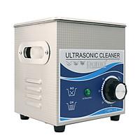 Máy rửa siêu âm 1,3L, rửa trang sức Rama R1.3L - Hàng Chính Hãng