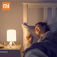 Xiaomi Youpin Smart Home Đèn đầu giường Thiết kế tối giản Hazy Thiết kế đầy màu sắc Ánh sáng bầu không khí Làm việc với ứng dụng Mijia
